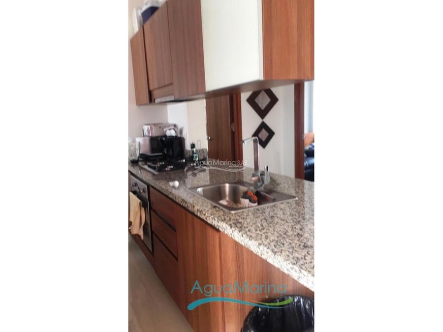 apartamento en venta en zona norte cartagena oportunidad