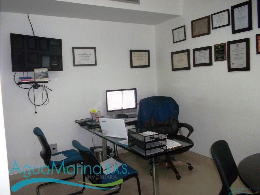 oficina en bocagrande