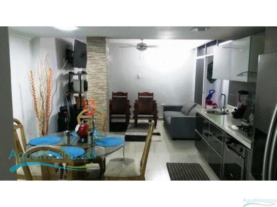 apartamento pie de la popa