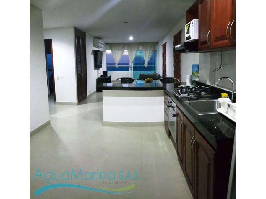 apartamentos en el laguito