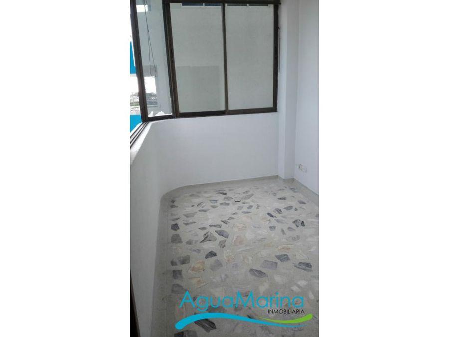 vende apartamento vista a la bahia manga