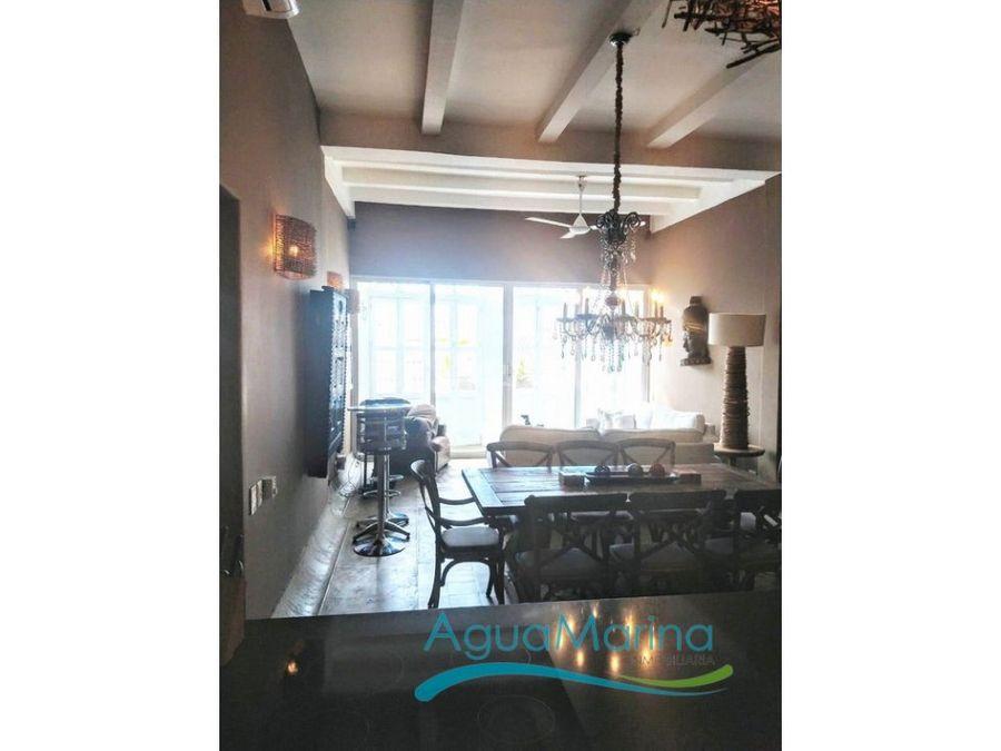 apartamento centro historico cartagena en venta