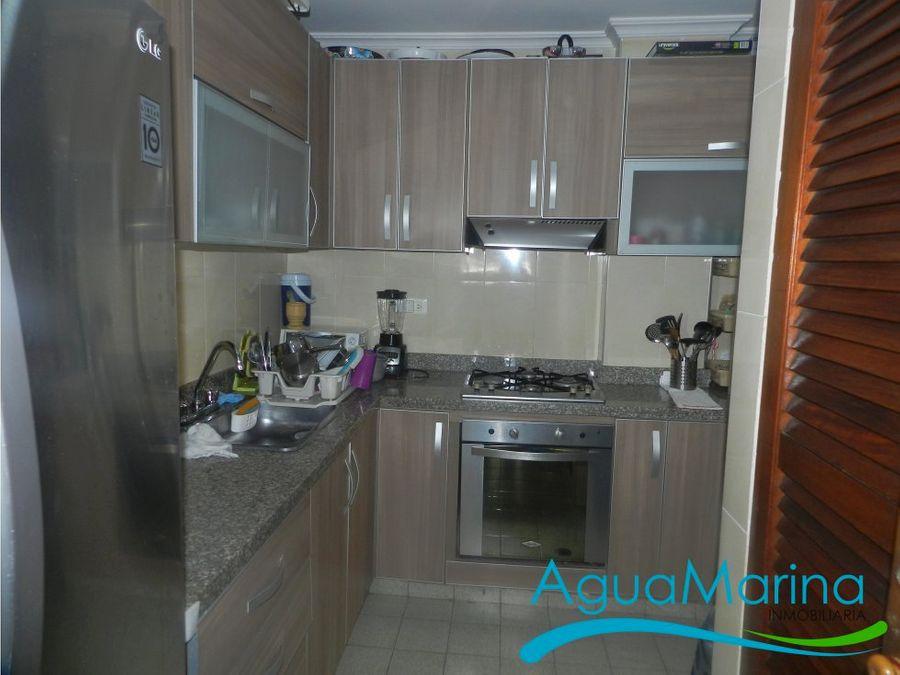venta apartamento en barrio manga