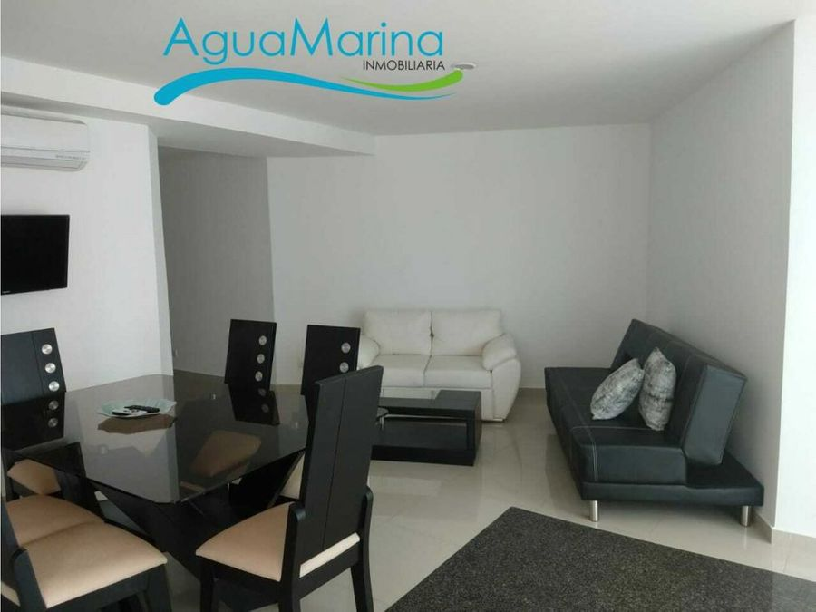venta espectacular apartamento zona norte
