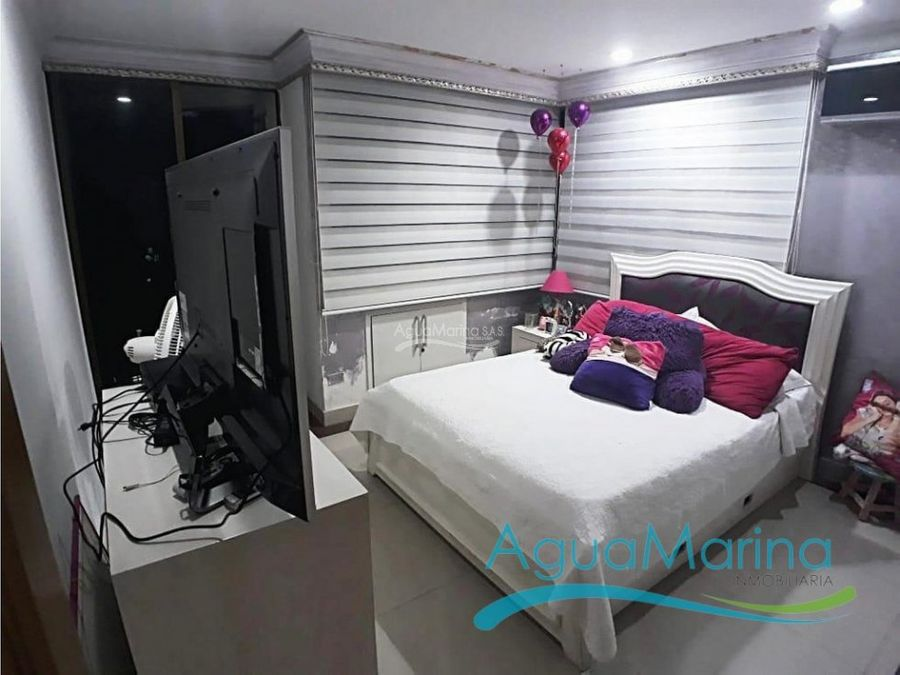 apartamento remodelado manga
