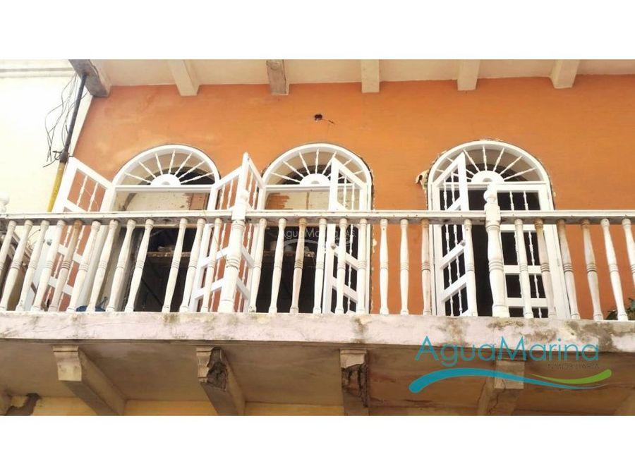 apartamento en venta centro cartagena