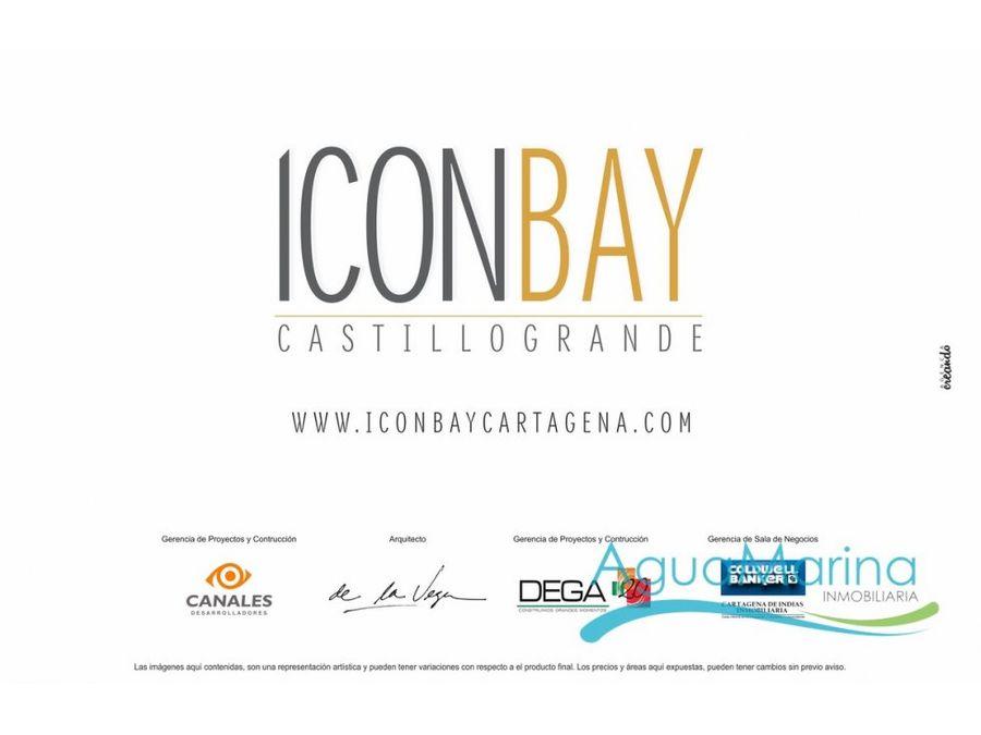 iconbay castillogrande