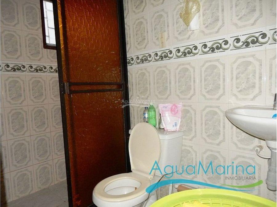 casa en venta villa sandra cartagena