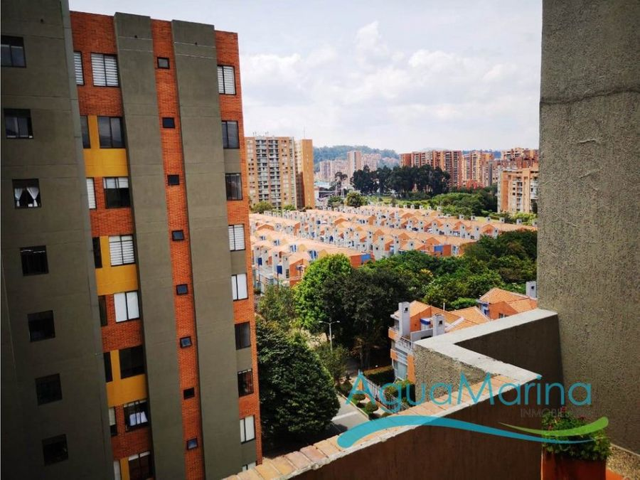 penthouse duplex zona norte bogota