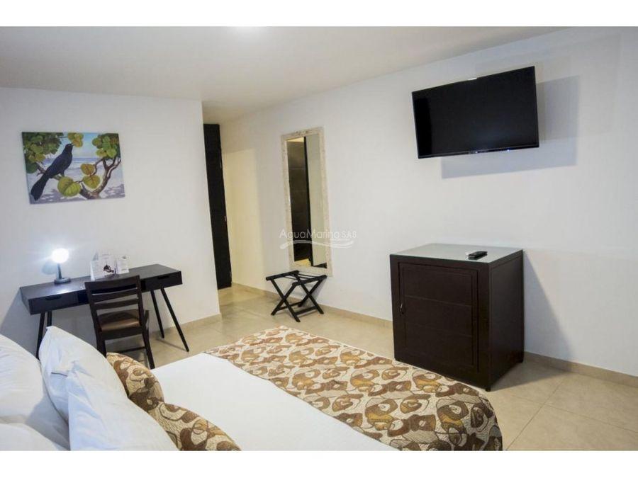 hotel bocagrande cartagena arriendo temporada