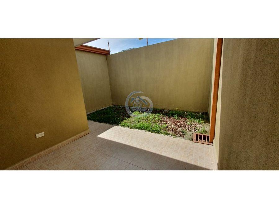 venta de casa ubicada en urb monserrat tres rios