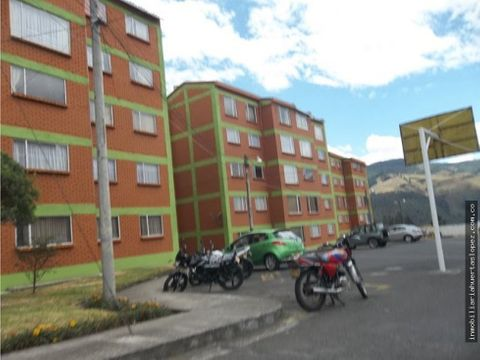 apartamento se arrienda en mirador de la colina