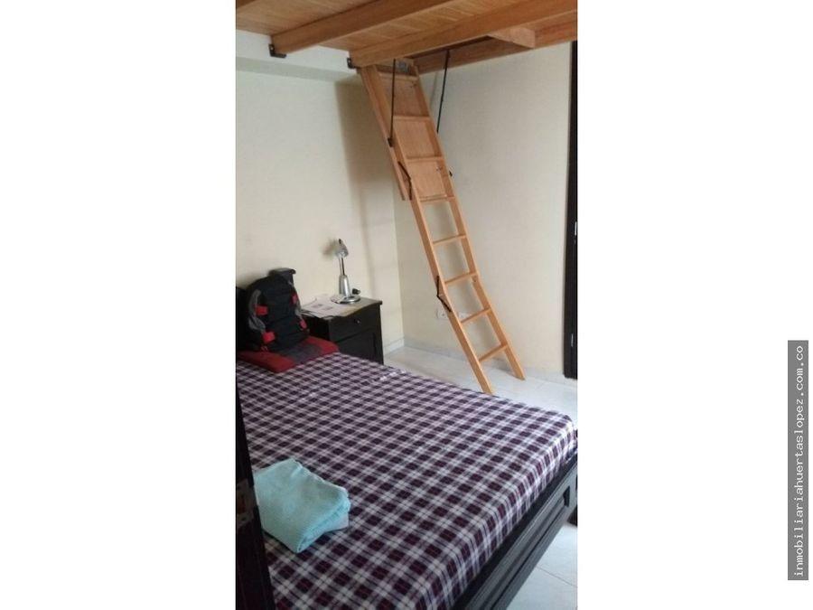 apartamento en venta condominio agulongo