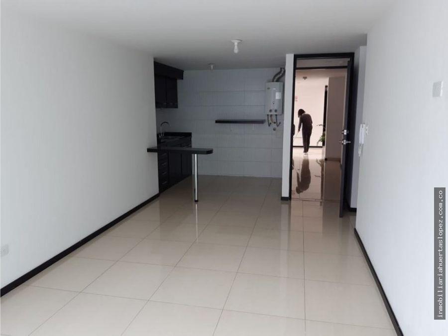 apartamento se arrienda en versalles