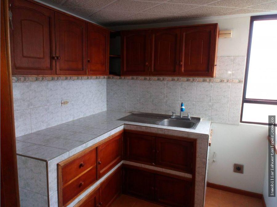 apartamento duplex se arrienda en mijitayo