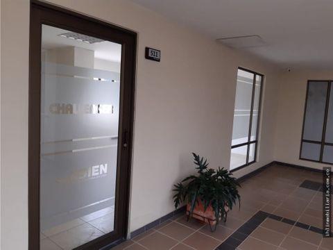 oficina se arrienda en centro de negocios cristo rey