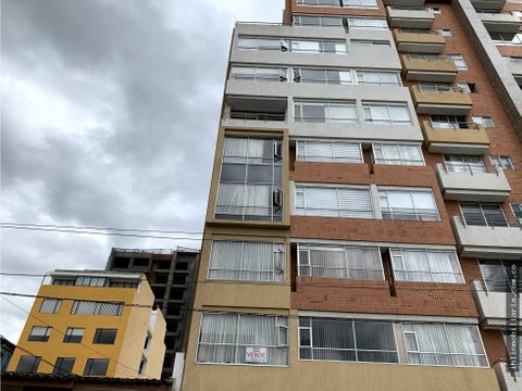 apartamento de dos alcobas se vende habitar de versalles