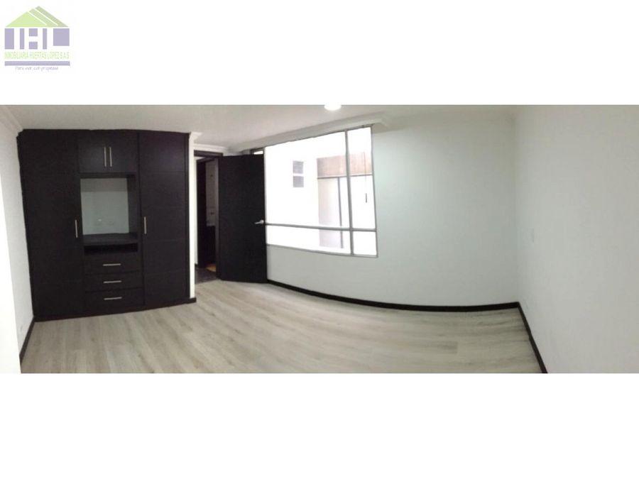 apartamento en venta en morasurco