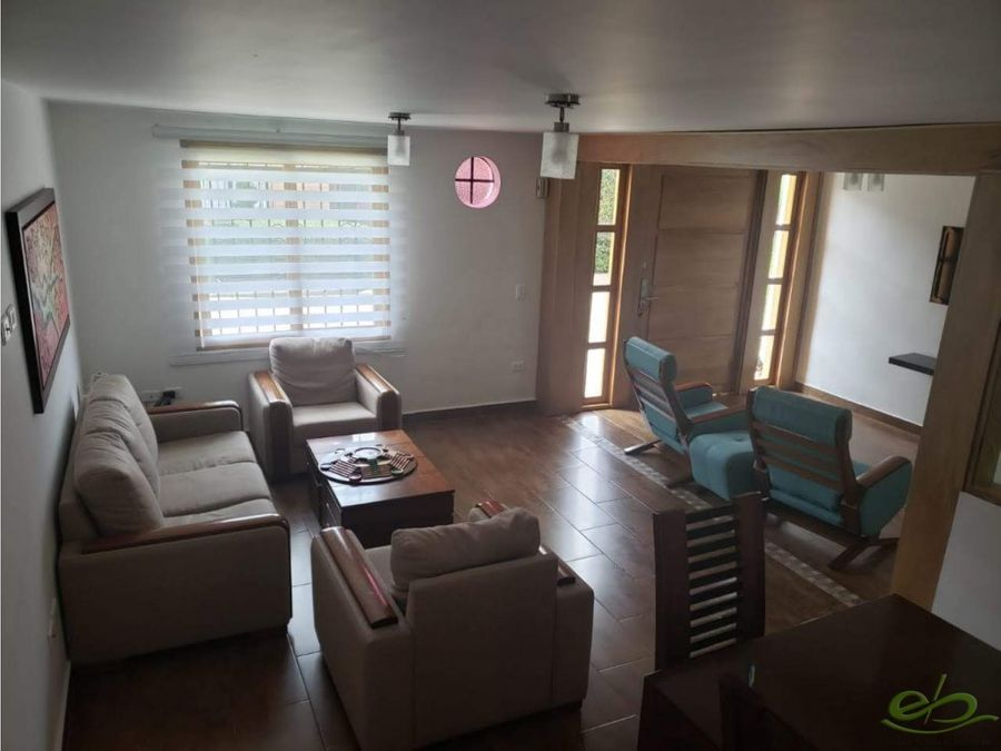 venta casa en la ceja pinolinda sector exito