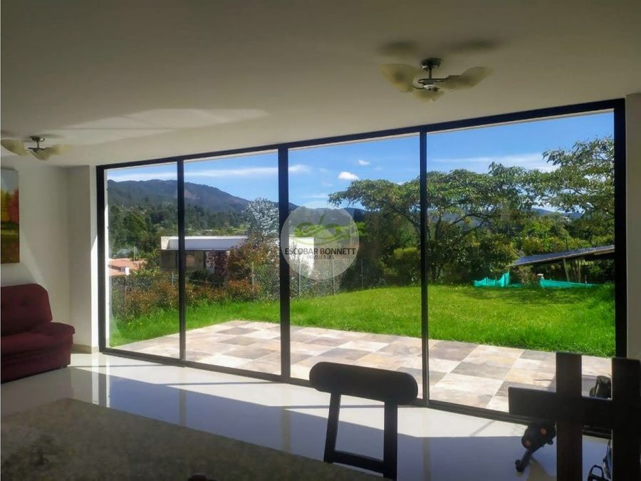 venta casa en retiro urbanizacion