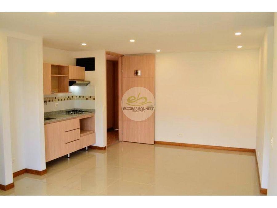 venta de apartamento en el retiro puro cuero