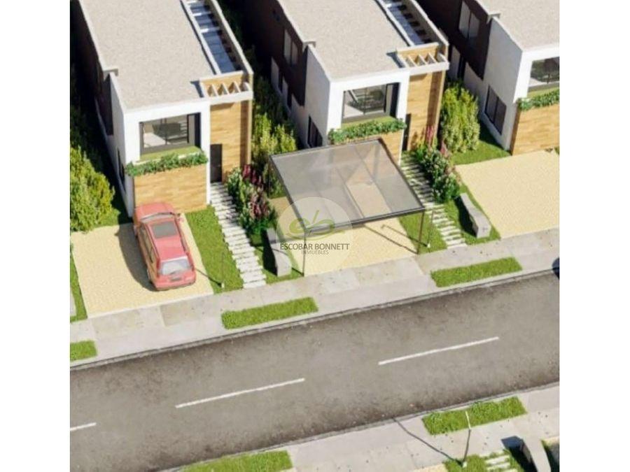 lote en venta llanogrande urbanizacion
