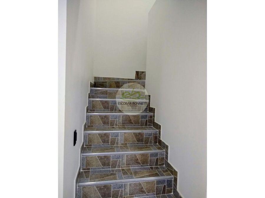 en venta casa en la ceja sector exito