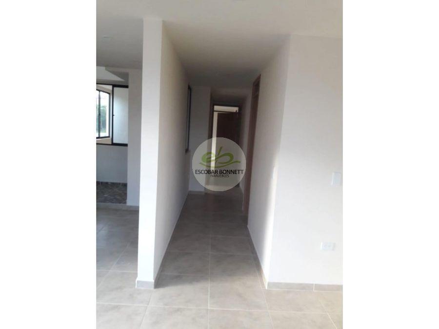 venta apartamentos nuevos en la ceja