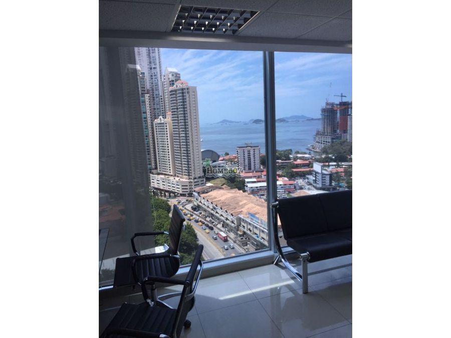 vendo oficina torre oceania punta pacificapanama