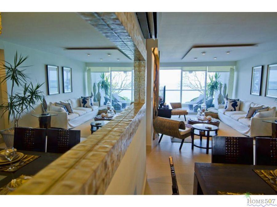 pre venta apartamentos en playa serena panama