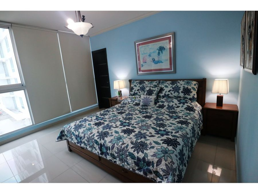 exclusivo apartamento 1 rec san francisco panama