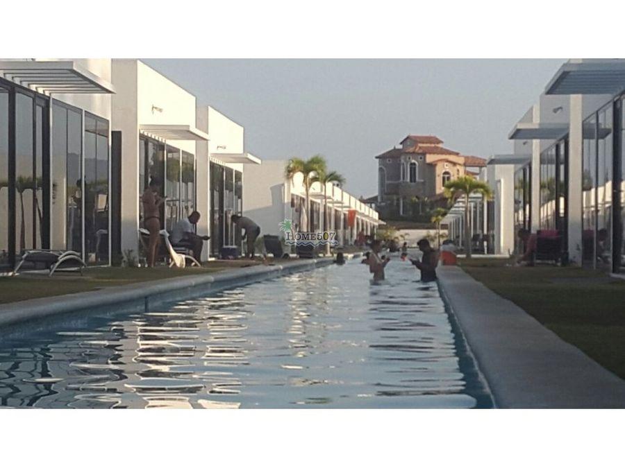 oportunidadapartamento villa playa bijao panama