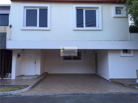 venta duplex altos del golf panama