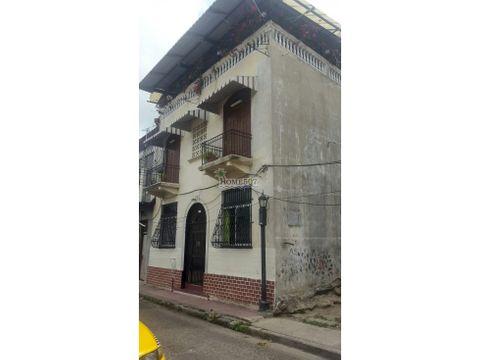 se vende edificio en casco viejo panama