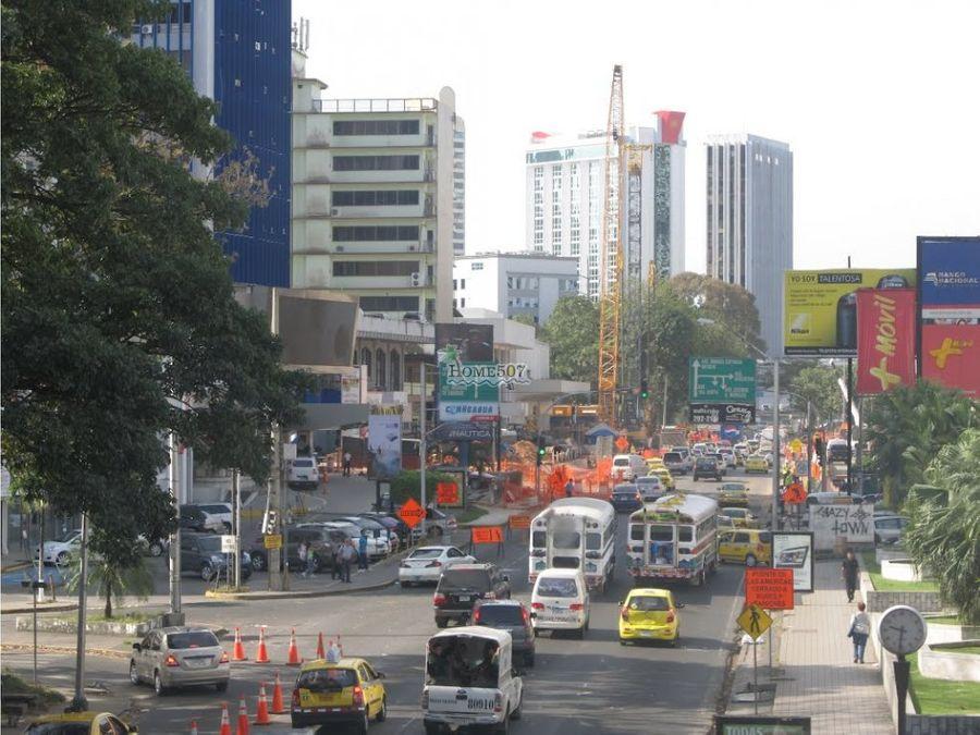 alquiler de local en la via principal de la ciudad