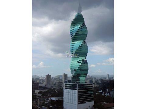 vendo oficina el tornillo ff tower panama