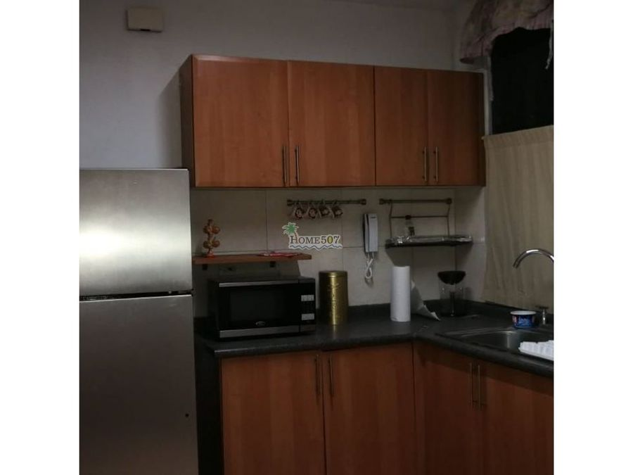 vendo apartamento en condado del rey panama