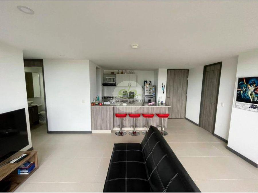 en venta hermoso apartamento en san antonio