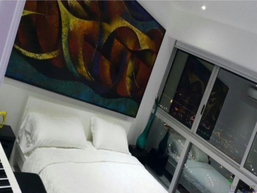 inigualable apartamento venta ph rivage panama