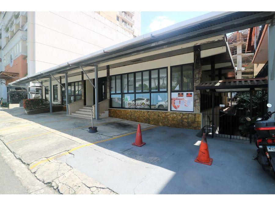 alquilo local para restaurante obarrio panama