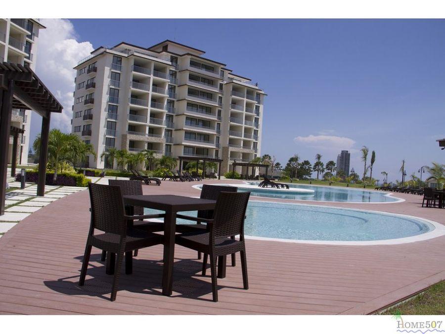 pre venta de apartamentos de playa en panama
