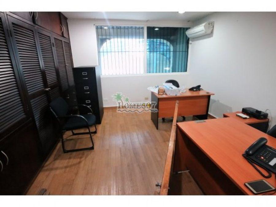 vendo duplex para oficinas san francisco panama