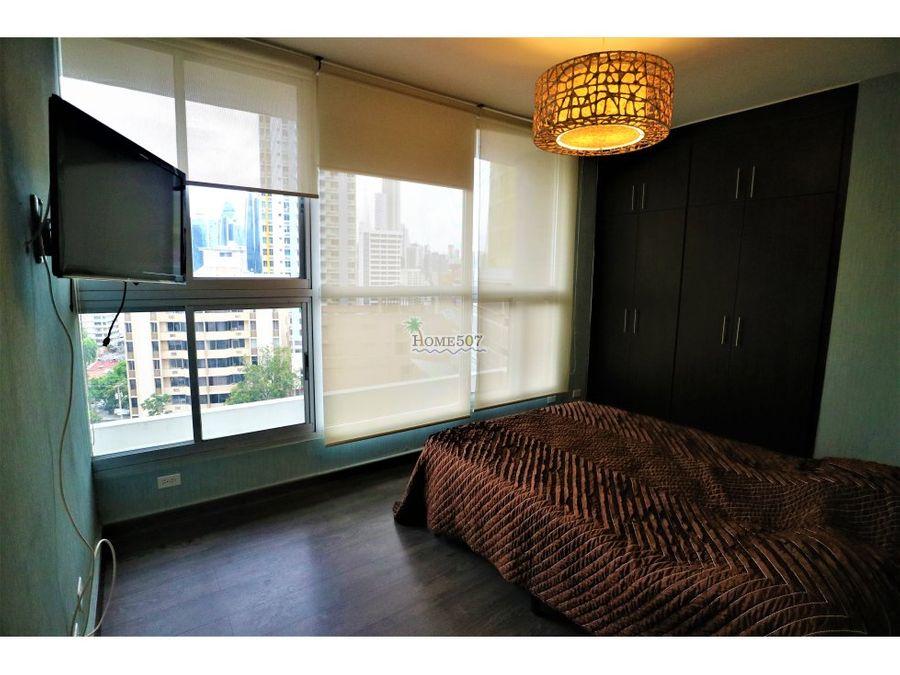 lujoso apartamento en el cangrejo panama