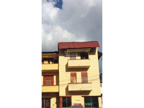 venta de edificio en bella vista panama