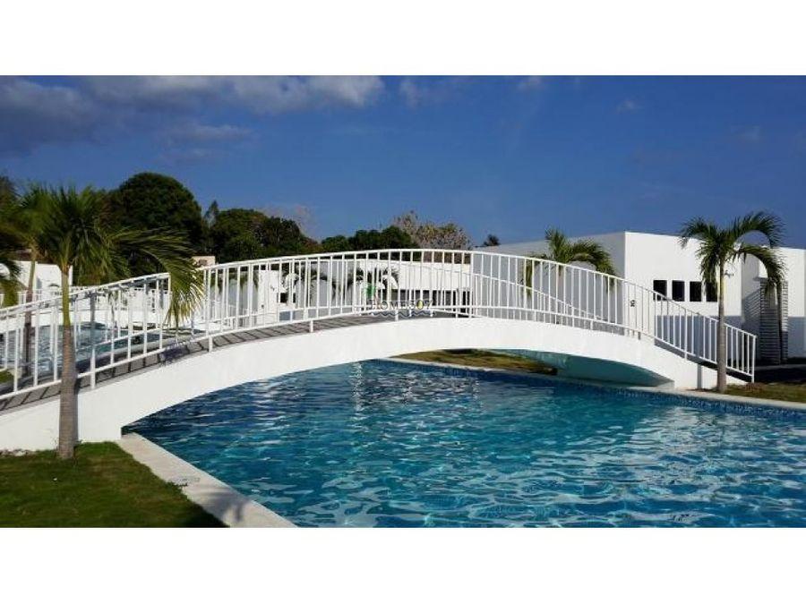 villa playa ibiza village at the pool bijaopanama