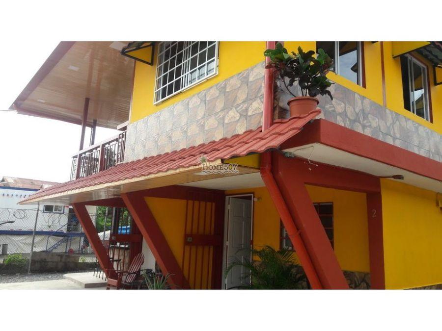 duplex residencial en los pueblos panama