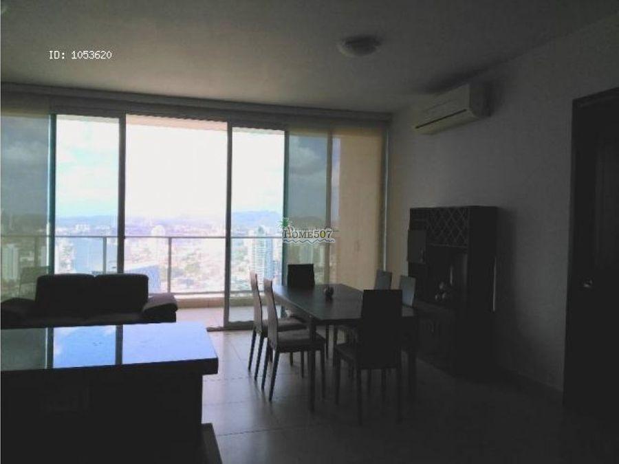 espectacular apartamento en punta pacifica panama
