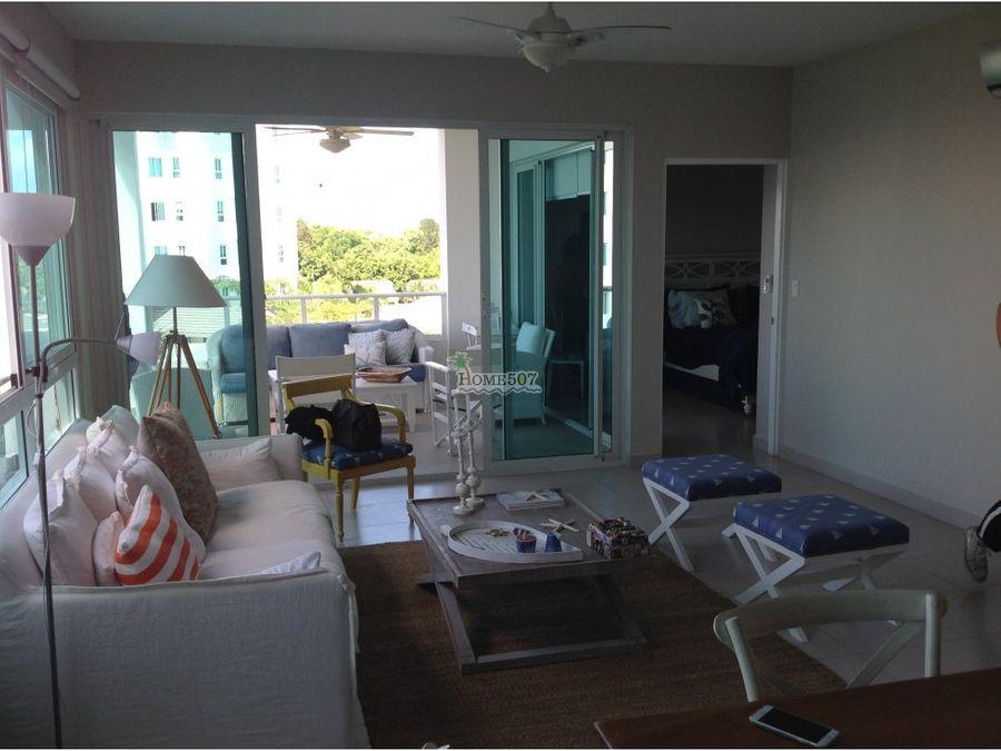 alquilo hermoso apartamento amoblado bijao panama