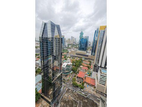 vendo oficina torre sl55 calle 55 obarrio panama