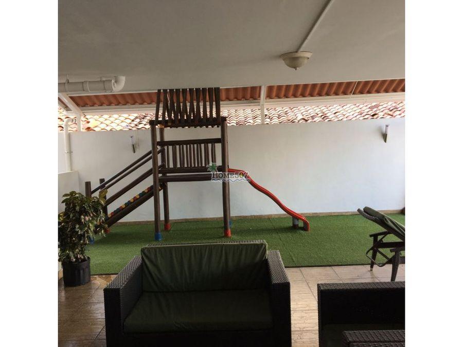 espacioso apartamento parque lefevre panama